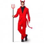 Red Devil Costume M / L