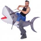 Inflables Tiburón Traje adultos