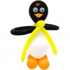 Der Ballon Craft Set Penguins - 2 Stück