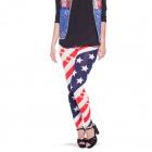 USA (American Flag) Legging