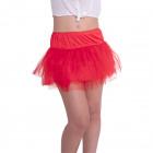 Red Tutu Ladies - Egy méret