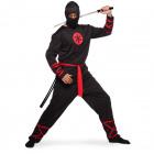 Ninja jelmez XL / XXL