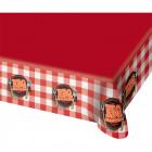 Tablecover XL 138x274cm BBQ Master