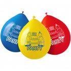 Folatex Balloons Buurman & Buurman / 8