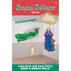 Scene setter Wall poster Christmas Angels
