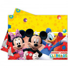 Micky Mouse Clubhouse Tablecloth - 120x180cm