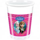 frozen Cups - 8 pieces