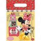 Minnie 's Cafe - Minnie Mouse uitdeelzakjes -