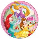 Plate Princess 23cm / 8