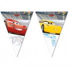Cars 3 Flag line - 2 mtr