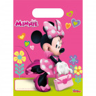Party Bags Minnie Happy Helpers / 6