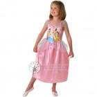 Disney Pink Princess Dress Girls - Child Size S