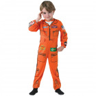 Planes Dusty Pilot Suit Child Size M
