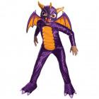 Spyro the Dragon Skylanders Suit 3 pieces - Childr