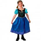 Disney frozen Dress Princess Anna - Size S