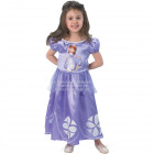 Disney Sofia The Little Princess Dress - Size S