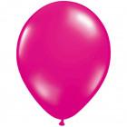 Magenta Balloons 13cm - 100 pieces