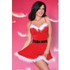 Disfraz de Navidad Meredith LC 90344