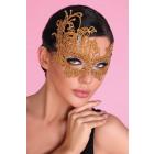 Máscara Dorada LC 0011 Máscara Dorada LC 0011