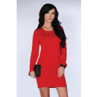 Dress CG005 Red