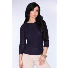 Sweter Sadila Navy Blue rozmiar - S