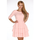 Reethan Pink dress