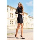 Merciana Black 85198 dress