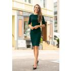 Aeroma Dark Green 85200 dress