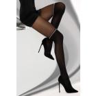 Ariaama 30 DEN Black tights size - 4