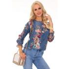 Maellen blouse 85331