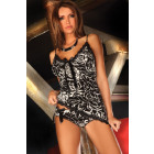 Eunika LC 13049 nightdress