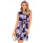 Kleid Treesea Navy Blue 85488