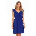 Annag Blue Dress 85471