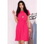 Medesia Pink Dress 85515