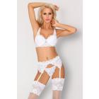 Anica White LC 90424 Colección Misteelina
