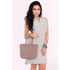 Sukienka Viran Grey 85475