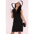 Kleid Viran Black 85475