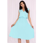 Raschele Blue Dress 85502