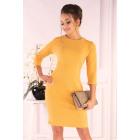 Nysani Yellow Dress