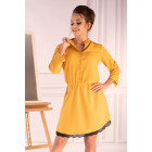 Abito Jentyna Yellow 85605
