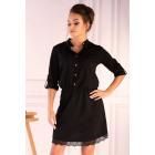 Sukienka Jentyna Black 85605
