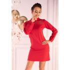 Morana Red Dress 85601