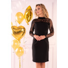 Robe Astrai Black 85602