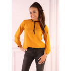Bluzka Ominal Yellow 85618