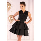 Karieela Dress Black 90543