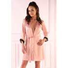 Bathrobe Ariladyen LC 90568 Scallo Collection