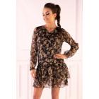 Sukienka Mephirann Brown F19-D64