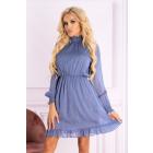 Collya Blue F19-D73 dress