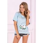 Schlafanzug Frau Panda 2012