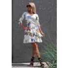 Mistar dress D99